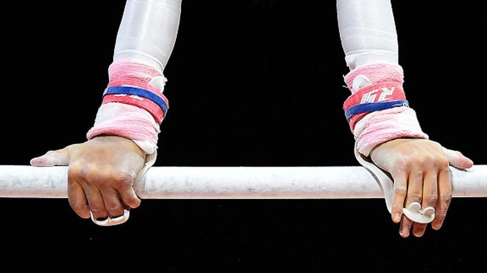 Generic Gymnastics image.