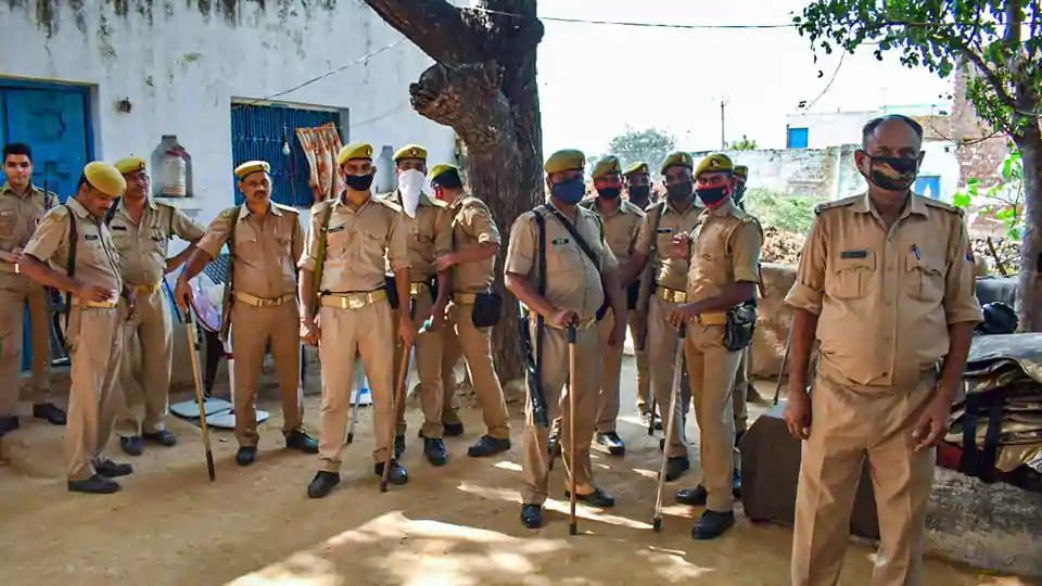Hathras gang-rape victim died in New Delhi's Safdarjung Hospital, fuelling waves of protest from Opposition parties against the state government's handling of the case.