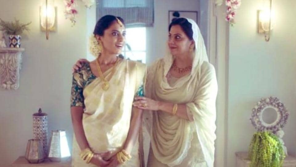 Tanishq ad withdrawn: Kangana Ranaut and Richa Chadha have shared their divergent viewpoints on the ad.