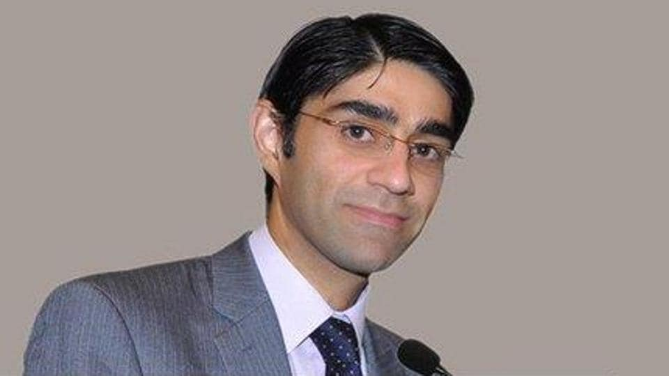 """Moeed Yusuf, special assistant to Khan on national security and strategic policy planning, said India has sent a message to Pakistan with """"a desire for conversation"""" but refused to give details."""