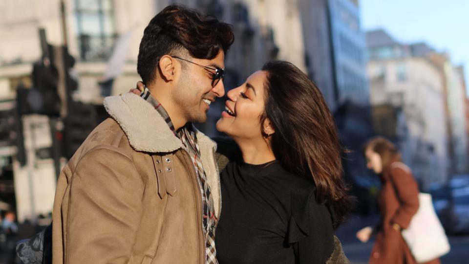 Gurmeet Choudhary and wife Debina Bonnerjee tester positive for Covid-19 on September 30