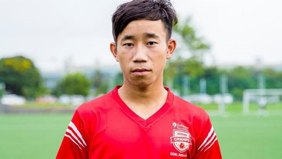 RFYC graduate Thoi Singh will sign a deal with Bengaluru FC.
