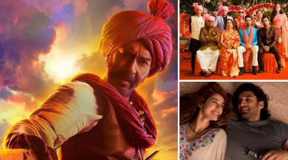 Hrithik Roshan's War, Sushant Singh Rajput's Kedarnath among big films that will re-release in cinemas... - Hindustan Times