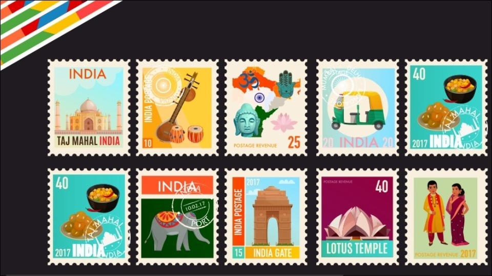 Meerut Post Office starts 'My Stamp' facility to issue birthday, anniversary postage stamps