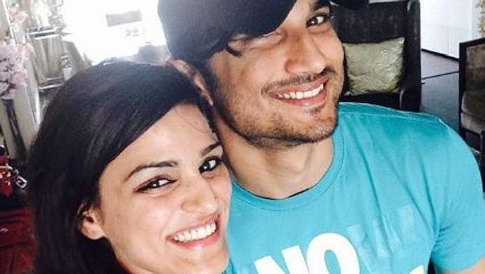 Sushant Singh Rajput's sister Shweta has launched a new campaign for her brother.