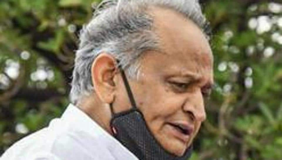 Rajasthan chief minister Ashok Gehlot's decision has been lauded by activists for attempt to bring transparency in government spending.