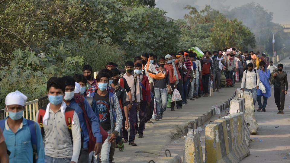 While Nitish Kumar is leaving no chance to remind everyone that his government has made several efforts to compensate the migrant workers, the opposition has alleged that it was too little, too late