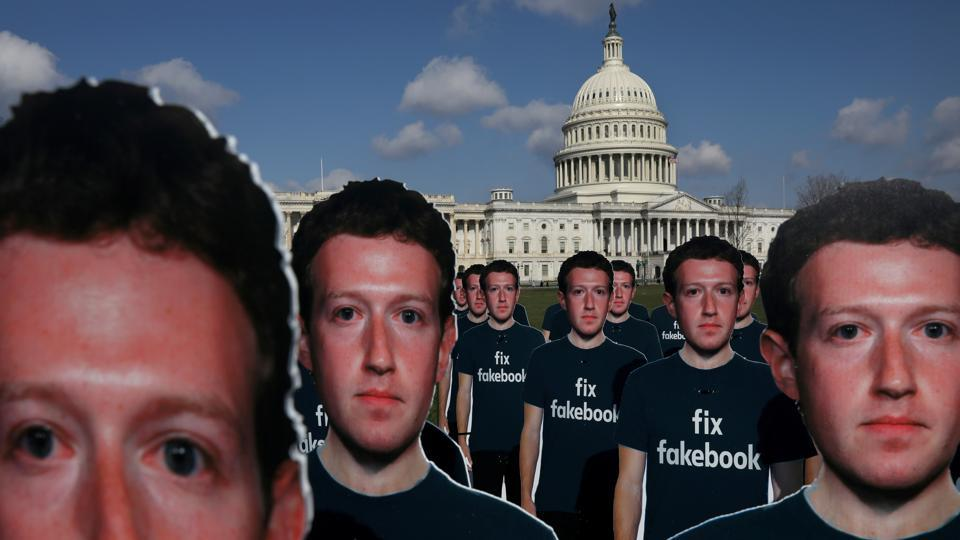 Mark Zuckerberg donates $100 million more to help election offices