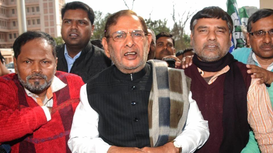 Ahead of Bihar Assembly polls, Sharad Yadav's daughter set to join Congress - Hindustan Times