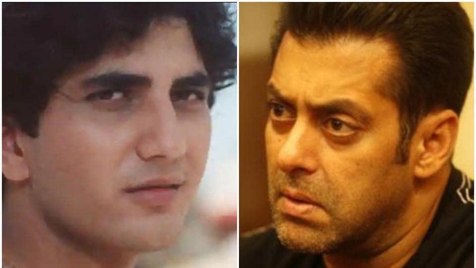 Salman Khan has been quietly helping fellow actor Faraaz Khan.