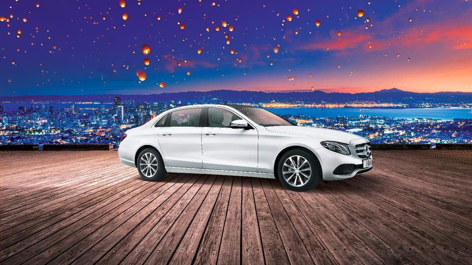 As the country initiates Unlock 4.0, it is time we get into 'unlock celebrations' mode by embarking on all- new journeys with Mercedes-Benz.