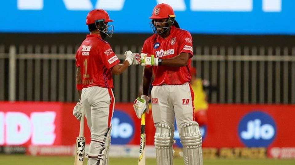 RCB vs KXIP Highlights, IPL 2020 Match Today: Rahul, Gayle fifties guide KXIP to 8-wicket win - cricket - Hindustan Times