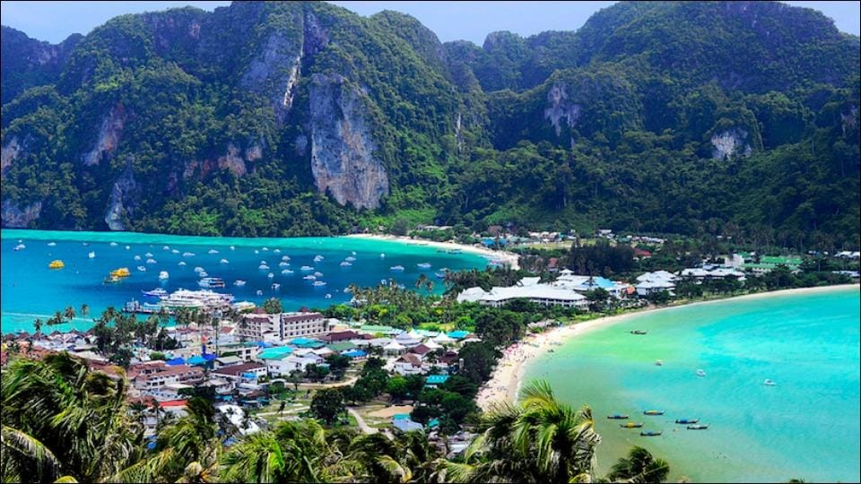 Thailand takes a bold move for tourism after 'benefits of Covid-19' seen in national parks