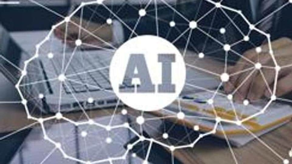 AI(Artificial Intelligence).