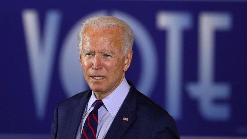 Will provide citizenship to 11 million people if voted to power, says Joe Biden - Hindustan Times