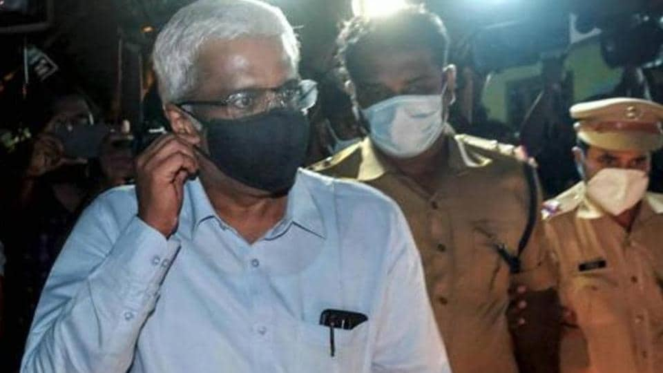 Former principal secretary of Kerala chief minister M Sivasankar's foreign trips, some made without official permission, are on agencies radar.