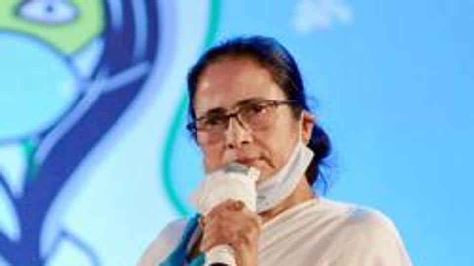 West Bengal chief minister Mamata Banerjee rubbishes Durga puja cancellation plans