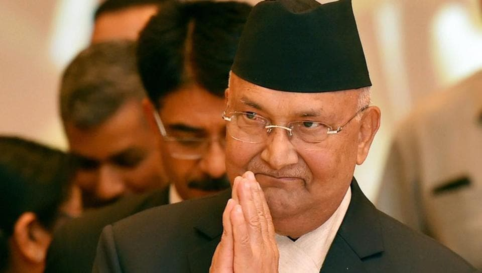 Nepal PM Oli sends a quiet message to India with a change in his cabinet - Hindustan Times
