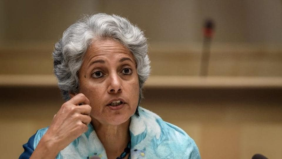 WHO Chief Scientist Soumya Swaminathan says the first Covid-19 vaccine will be available in limited quantities.