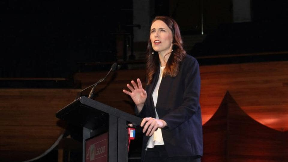 New Zealand election: Jacinda Arderns Labour Party win