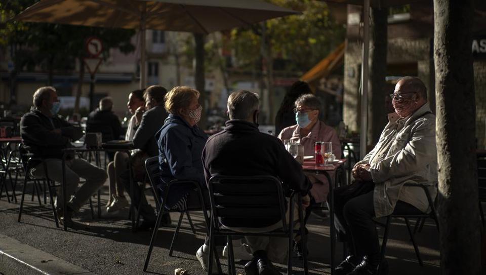 Spain pushes back on German concerns over handling of coronavirus outbreak