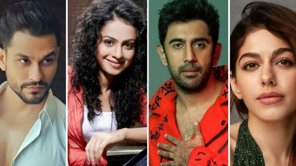 Actors Alaya F, Kunal Kemmu, Amit, Manasi Parekh, among others, share about their brush with bizarre superstitions.