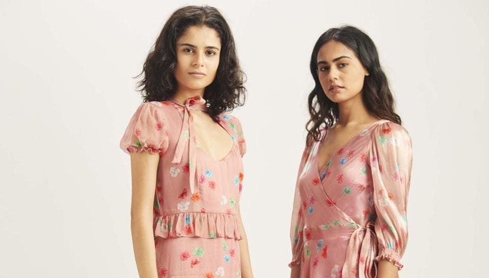 Gaupa's collection showcased at LMIFWSS21