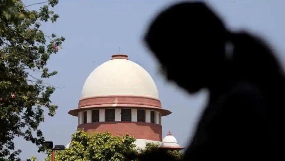Supreme Court dismisses plea seeking imposition of President's rule in Maharashtra - Hindustan Times
