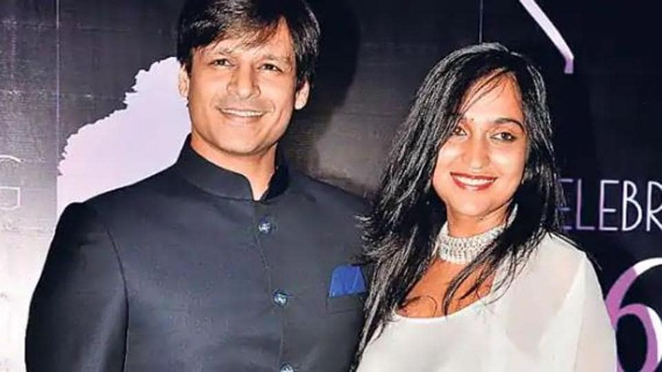 Vivek Oberoi's brother-in-law Aditya Alva is said to be absconding.