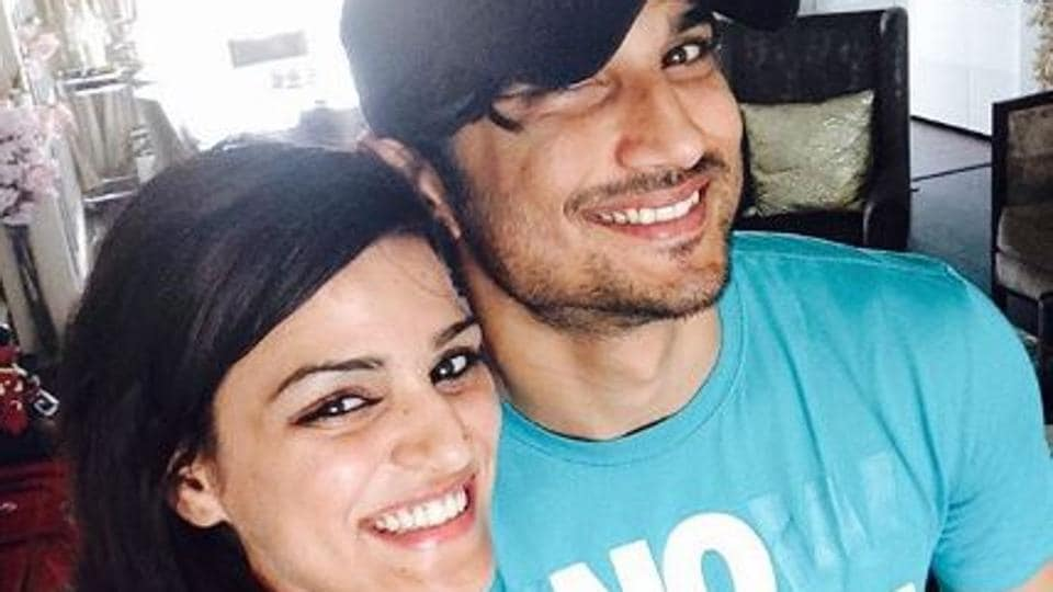 Shweta Singh Kirti has been running a number of online campaigns in Sushant Singh Rajput's memory.