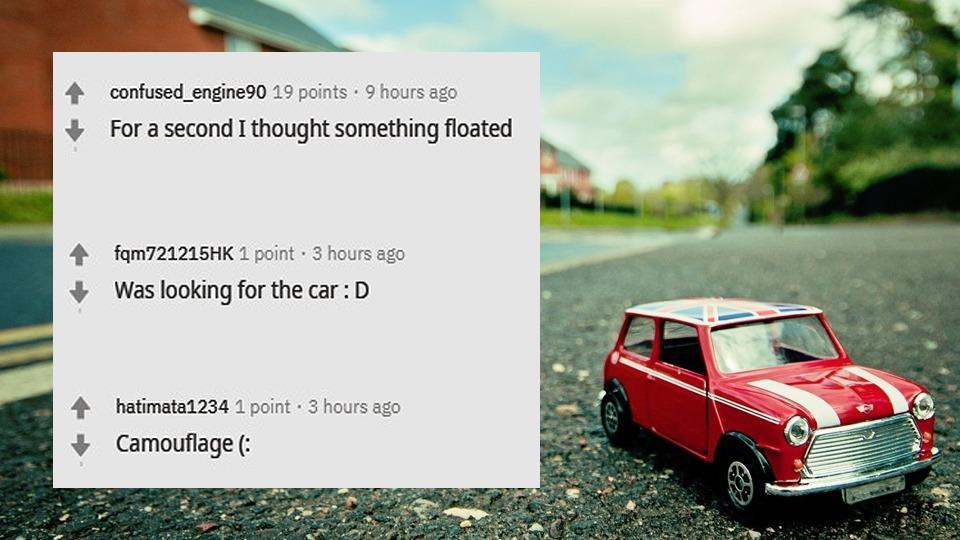 The post prompted people to share all sorts of comments (representational image).