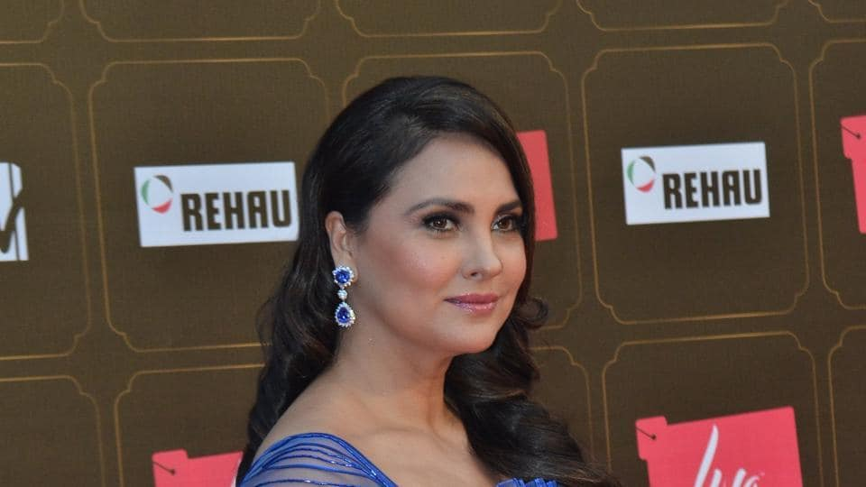 Lara Dutta recounts shooting for Bell Bottom in the thick of a global pandemic.