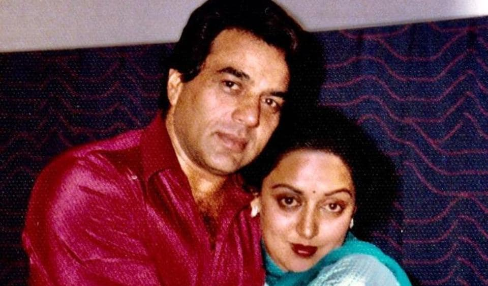 Hema Malini says she did not get to spend enough time with Dharmendra after marriage but never complained | Bollywood - Hindustan Times