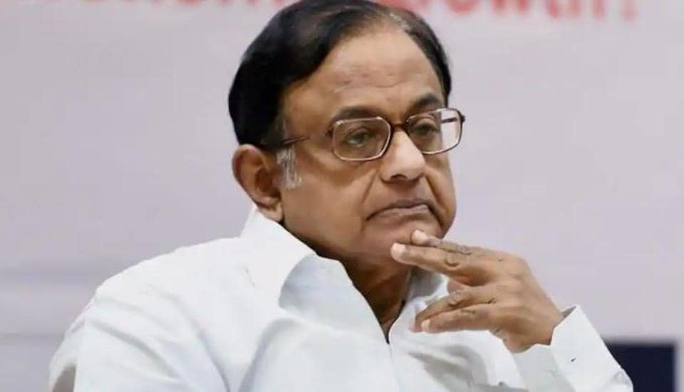 The Congress also resolutely stands for restoration of the status and rights of the people of J&K, P Chidambaram said. (PTI)
