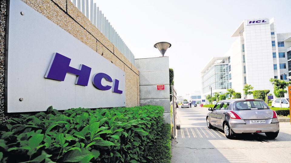 HCL Technologies Ltd; office noida sector 126;utter pradesh;17/10/2012;photo: