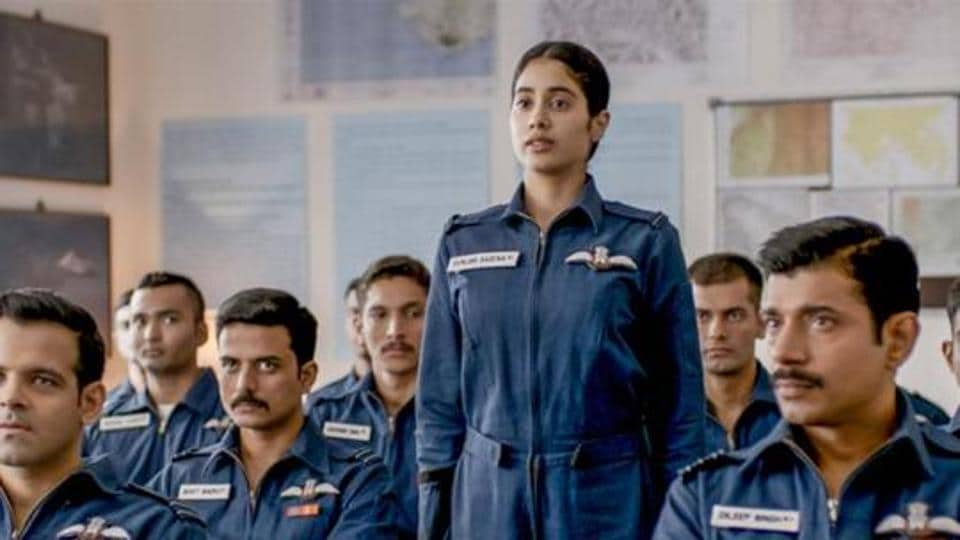 The movie, produced by Karan Johar's Dharma Productions, was first released on Netflix on August 12, and was likely to hit theatres that have opened from Thursday after being shut due to the Covid-19 pandemic for over six months.