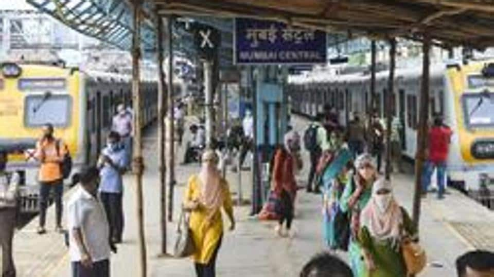 Trains in Mumbai Metropolitan Region (MMR) have been allowed so far only for workforce from essential/emergency sectors, differently able people and cancer patients.