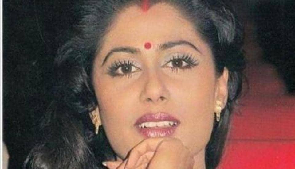 Saturday marks 65th birth anniversary of Smita Patil.