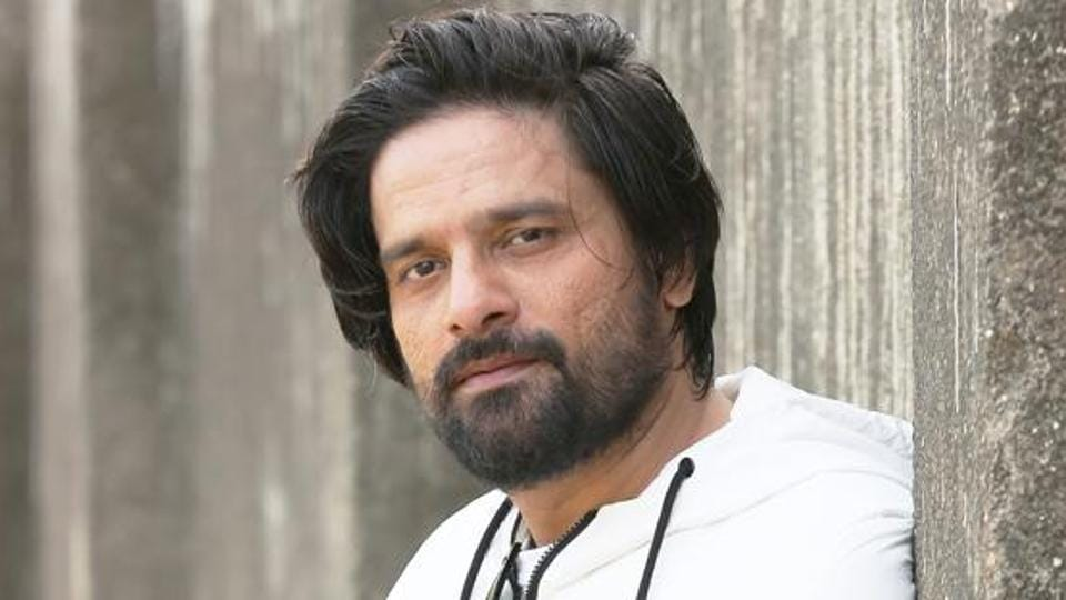 Actor Jaideep Ahlawat played the role of a cop, Hathi Ram Chaudhary.