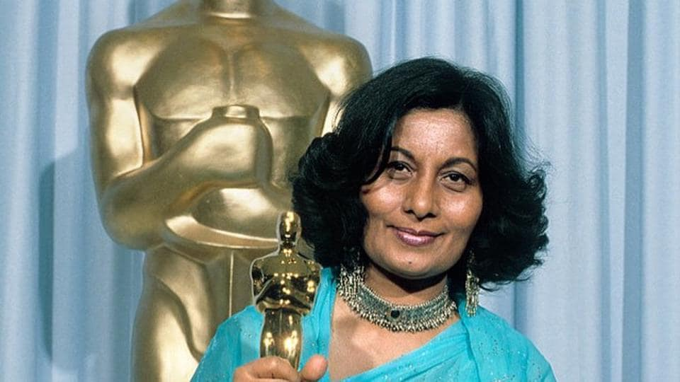 Costume designer Bhanu Athaiya, India's first Oscar winner, passed away at her residence on Thursday after prolonged illness at the age of 91