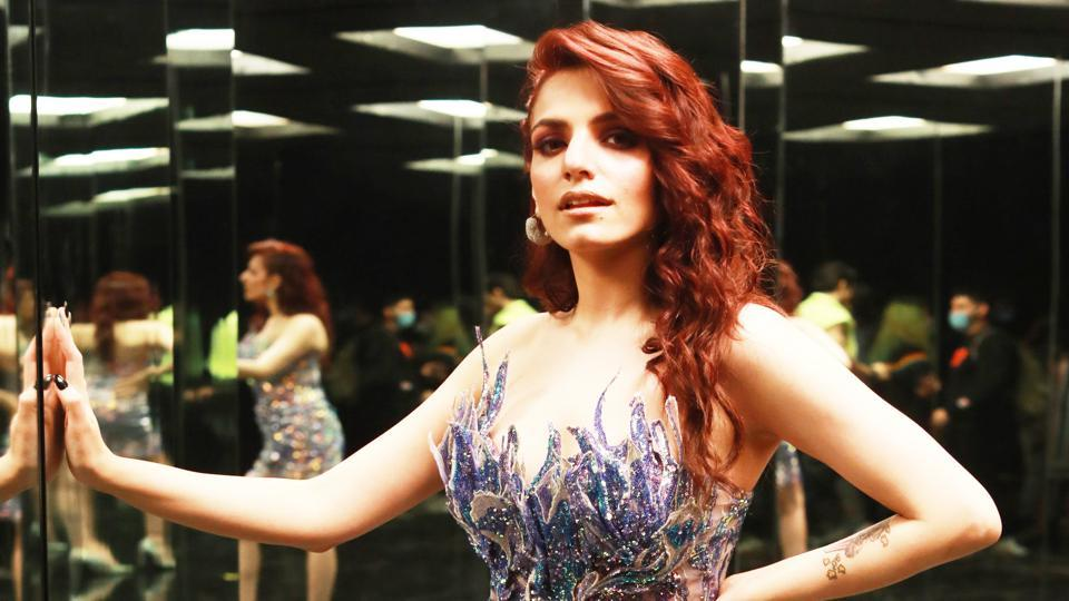 Sukriti Kakar's new track HumTum has garnered over 12 million views on YouTube.