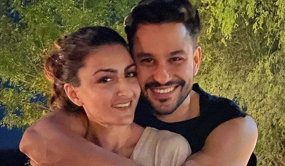 Kunal Kemmu narrated a funny incident from when he was dating Soha Ali Khan.