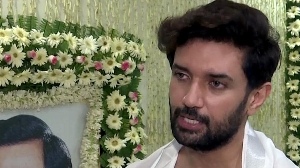 Chirag Paswan has been warned by BJP leaders and has been asked to not spread any confusion regarding the alliance.