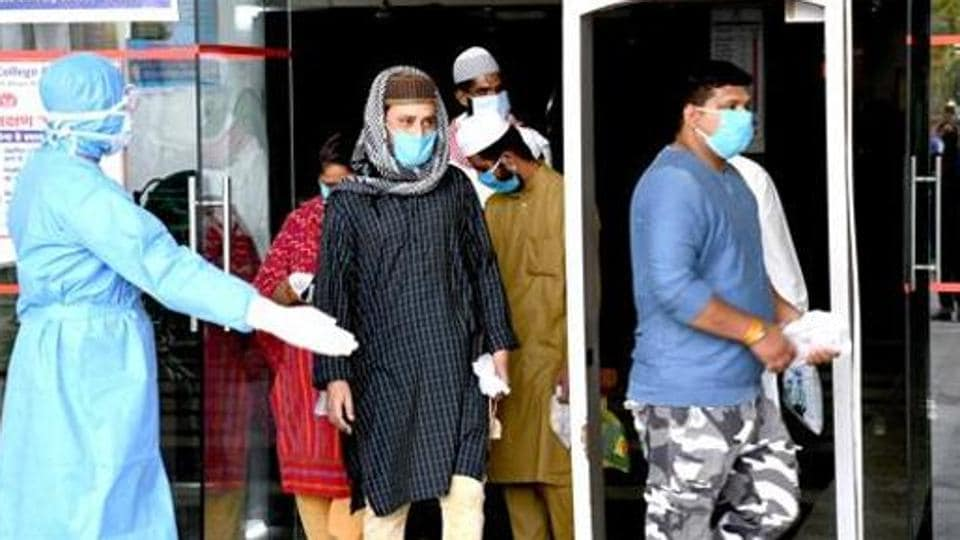 Government has credited the health care staff, infrastructure, treatment protocol for India's low case fatality rate.