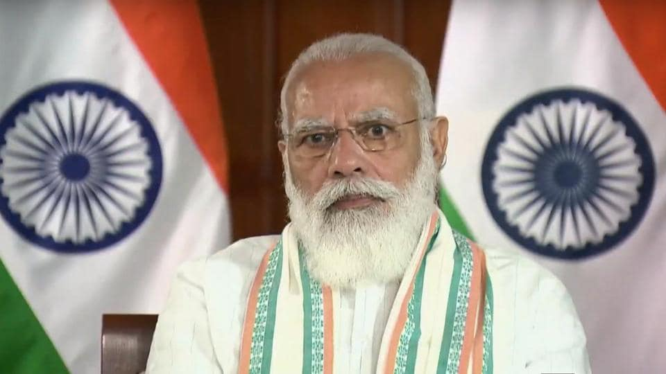 Giving details of Modi's schedule, BJP state general secretary Devesh Kumar said the PM will hold the second-leg of his campaign on October 28 by addressing rallies in Darbhanga, Muzaffarpur and Patna.