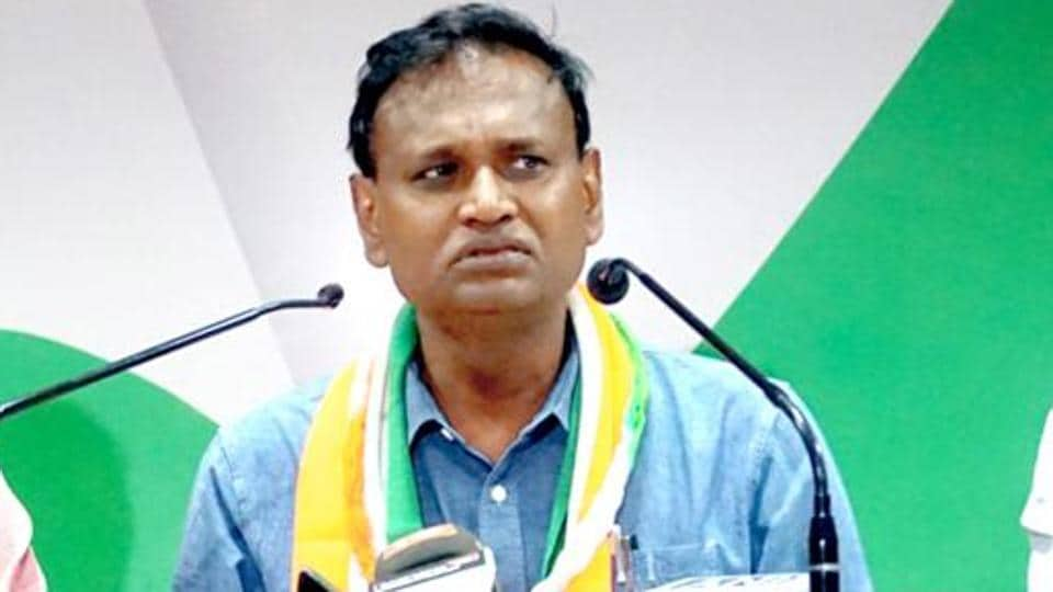 Udit Raj said even Bhim Rao Ambedkar was against the mixing of religion and politics and said state funding of Kumbh Mela was wrong.
