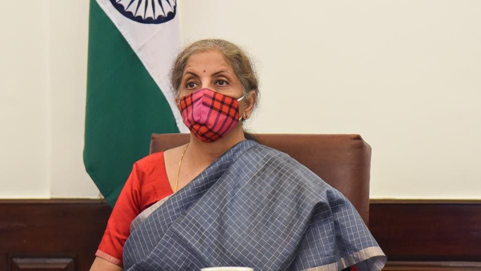 Centre's decision on Thursday followed by GST Council chairperson and Union finance minister  Nirmala Sitharaman's letter to states softened the  stand of seven dissenting states on the issue of compensation cess, the second state government official said.