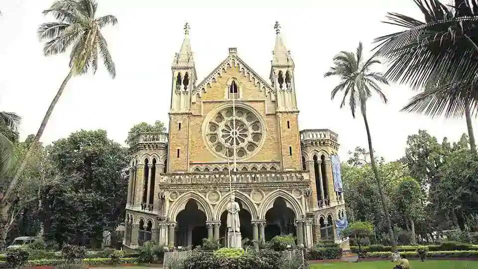 Mumbai University. (HT file)