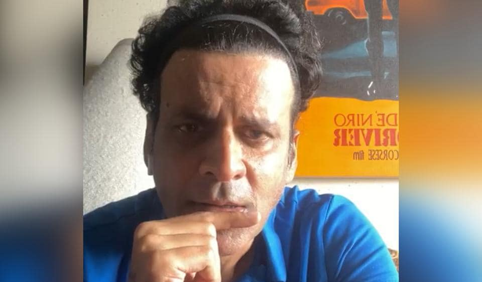 Manoj Bajpayee said that his films have been sidelined.