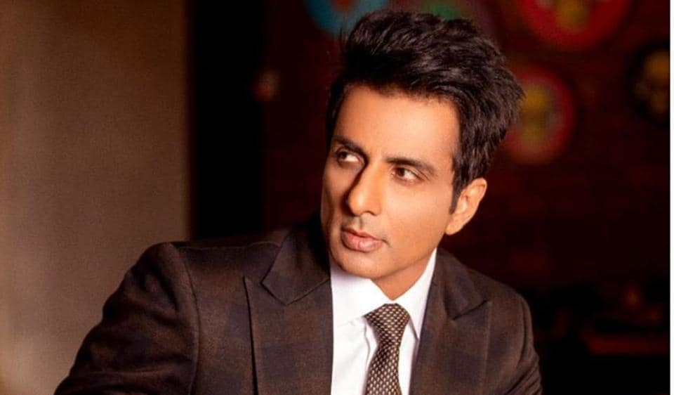 Sonu Sood would like to play himself in the biopic.
